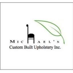 Michaels Upholstery San Rafael Ca 415 459 0208