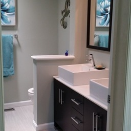 Beyond Kitchen And Bath Remodeling LLC Bowie MD - Bathroom remodeling bowie md