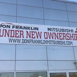 Don Franklin Mitsubishi >> Don Franklin Mitsubishi Nicholasville Ky 859 354 4434